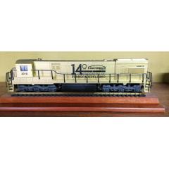 Locomotiva Comemorativa