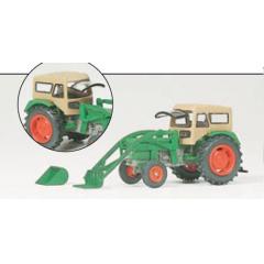 Veículo Agricola