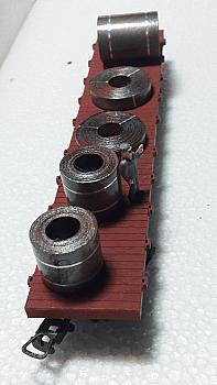 Bobinas de Aço Inox