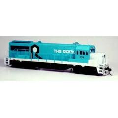 Locomotiva U-25b