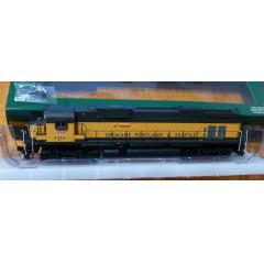 Locomotiva ALCO C-636
