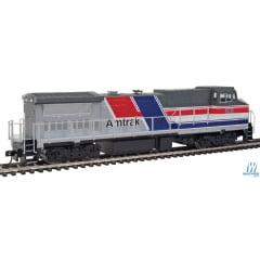 Locomotiva Dash 8-40BW