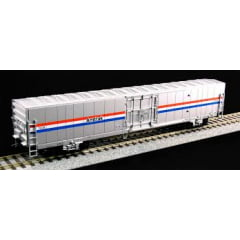 Carro Bagagem Amtrak