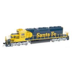 Locomotiva SD40-2