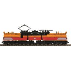 Locomotiva Bi-Polar