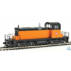 Locomotiva SW-1