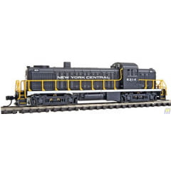 Locomotiva RS2