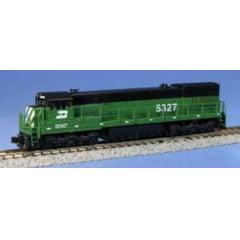 Locomotiva U30C
