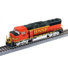 Locomotiva GP60M Com Som e DCC