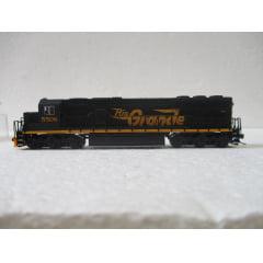 Locomotiva SD50