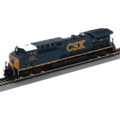 Locomotiva AC4400