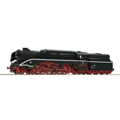 Locomotiva DR 18