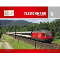 Fleischmann 2012