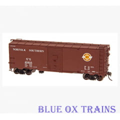 Box Car NS