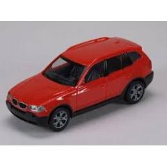 BMW X3 TM