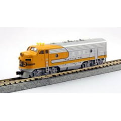 Locomotiva FA/B