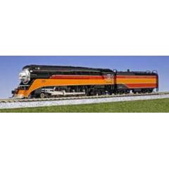 Locomotiva GS-4