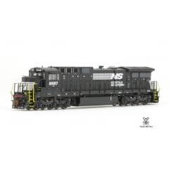Locomotivas C39-8 NS com Som e DCC