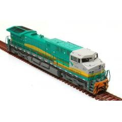Locomotiva AC44i Vale