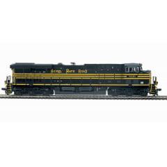 Locomotiva ES44AC Com Som e DCC