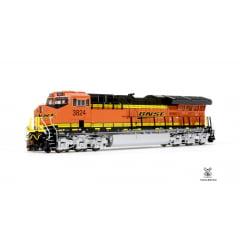 Locomotiva GEVO Com Som e DCC