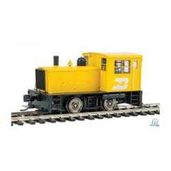 Locomotiva PLYMOUTH BN