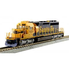 Locomotiva SD40-2 AT&SF