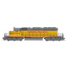 Locomotiva SD40-2 UP Com DCC