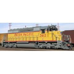 Locomotiva SD40-2 UP Com Som e DCC