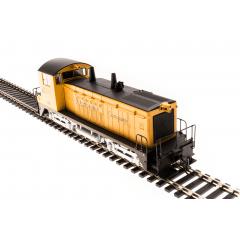 Locomotiva SW7 Com Som e DCC