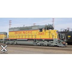 Locomotiva UP SD40-2 Com Som e DCC