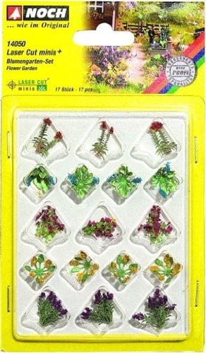 Flores Diversas
