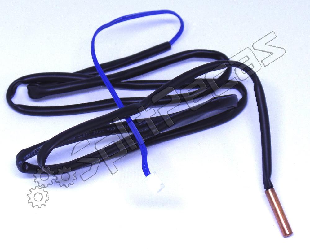 Sensor de Degelo Piso Teto Rheem 36.000 a 60.000 Btus 5K PRS32240120R