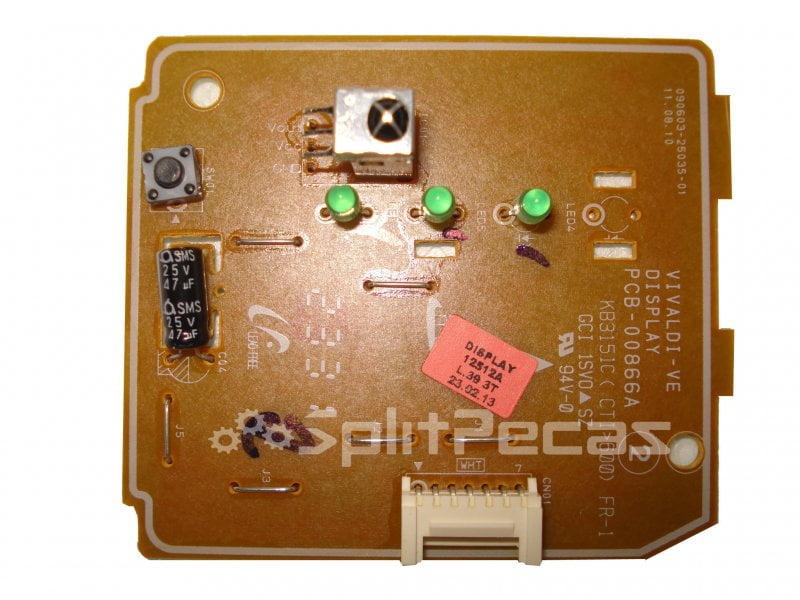 Display Split Samsung Max Plus de 9 a 24 DB93-11009A