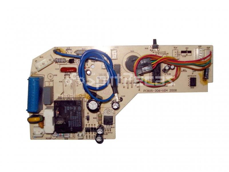 Placa Evaporadora Ar Split Consul CBV09 cód. W10174180
