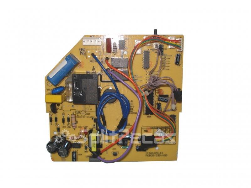 Placa Eletrônica para  Ar Condicionado Split Consul cód. W10324345