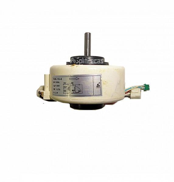Motor Ventilador Evaporadora Komeco  KOS/BZS/MXS/ABS/LTS12/ MXS 18LX  0200321823
