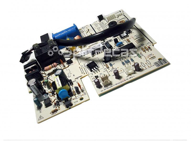 Placa Evaporadora Electrolux fria 9.000 PI09F 32390713
