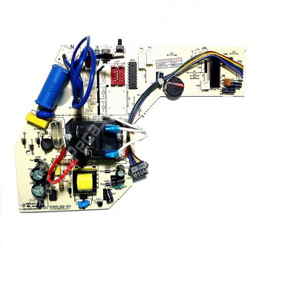 Placa Principal Evaporadora Consul Fria CBV18CB  W10400403