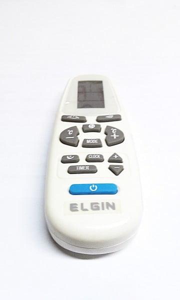 Contorle remoto Elgin modelo frio 7k 9k e 12k 93184