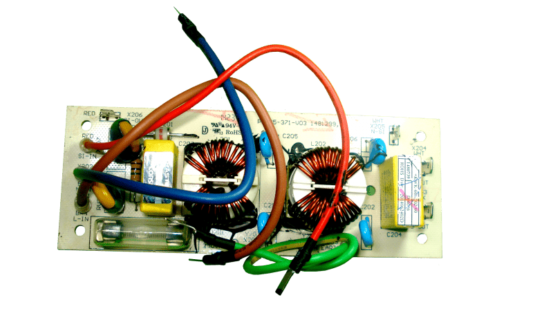 Filtro Condensadora 9.000 Btus CBG09CB e CBM09CB  W10502102