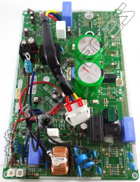 Placa da Condensadora (Unidade Externa ) do Ar Condicionado LG  12.000 Btus  EBR36266805