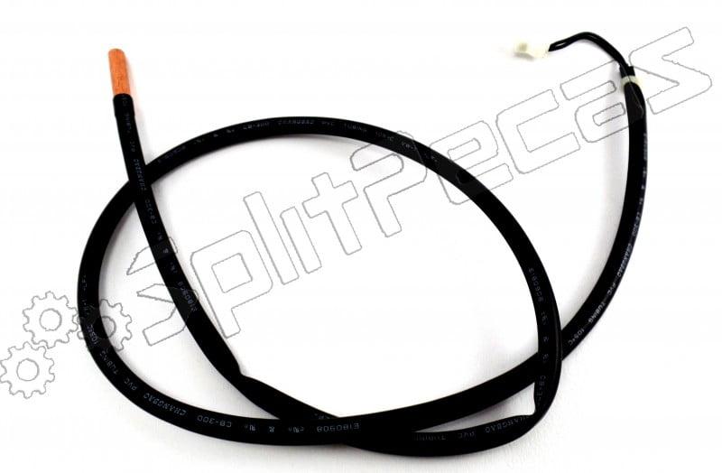 Sensor Termistor 820mm Degelo Brastemp e Consul  W10178615