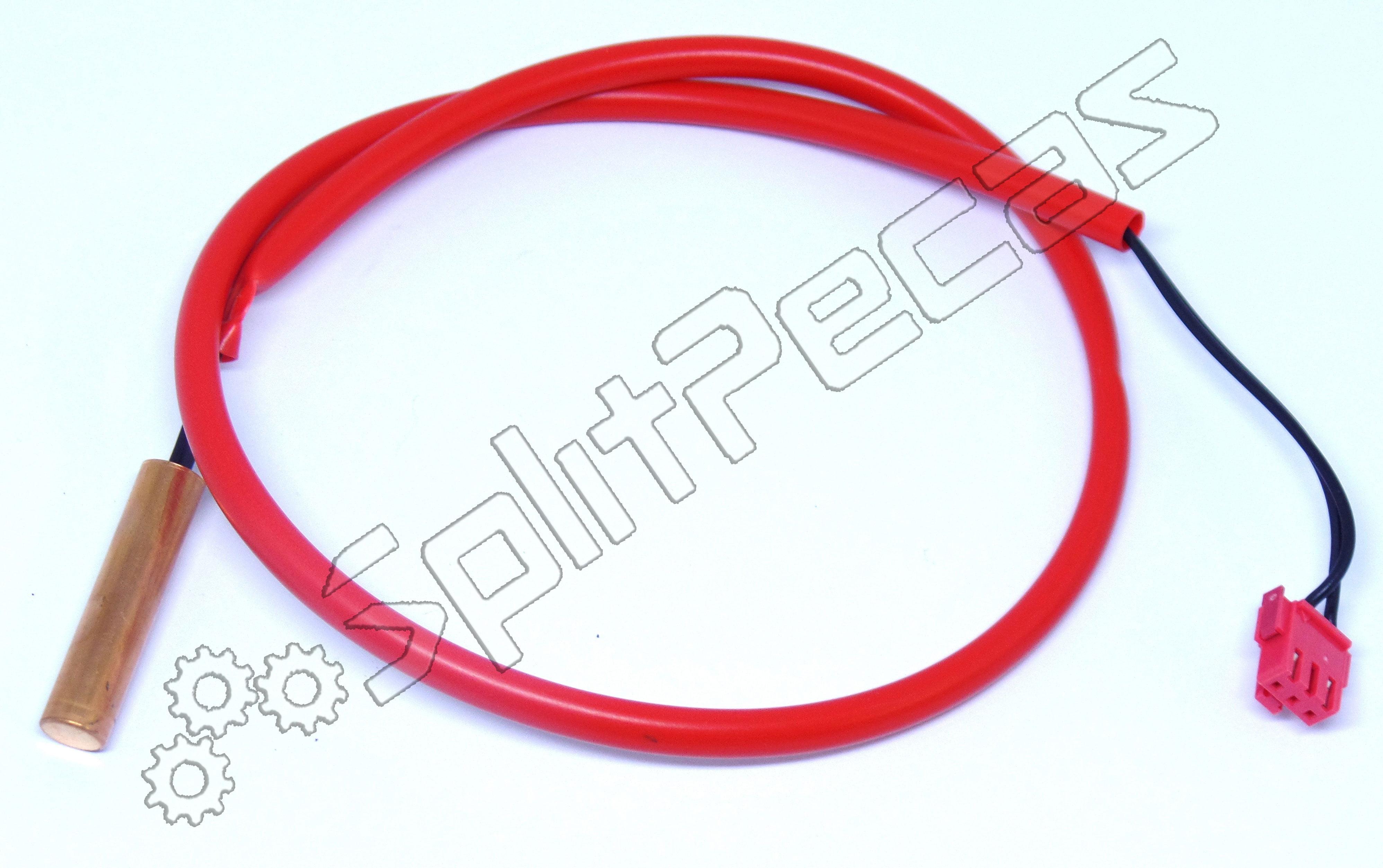 Sensor de Degelo do Ar CondLG  7.000 a 18.0000 Btus EBG61325804 EBG58713204
