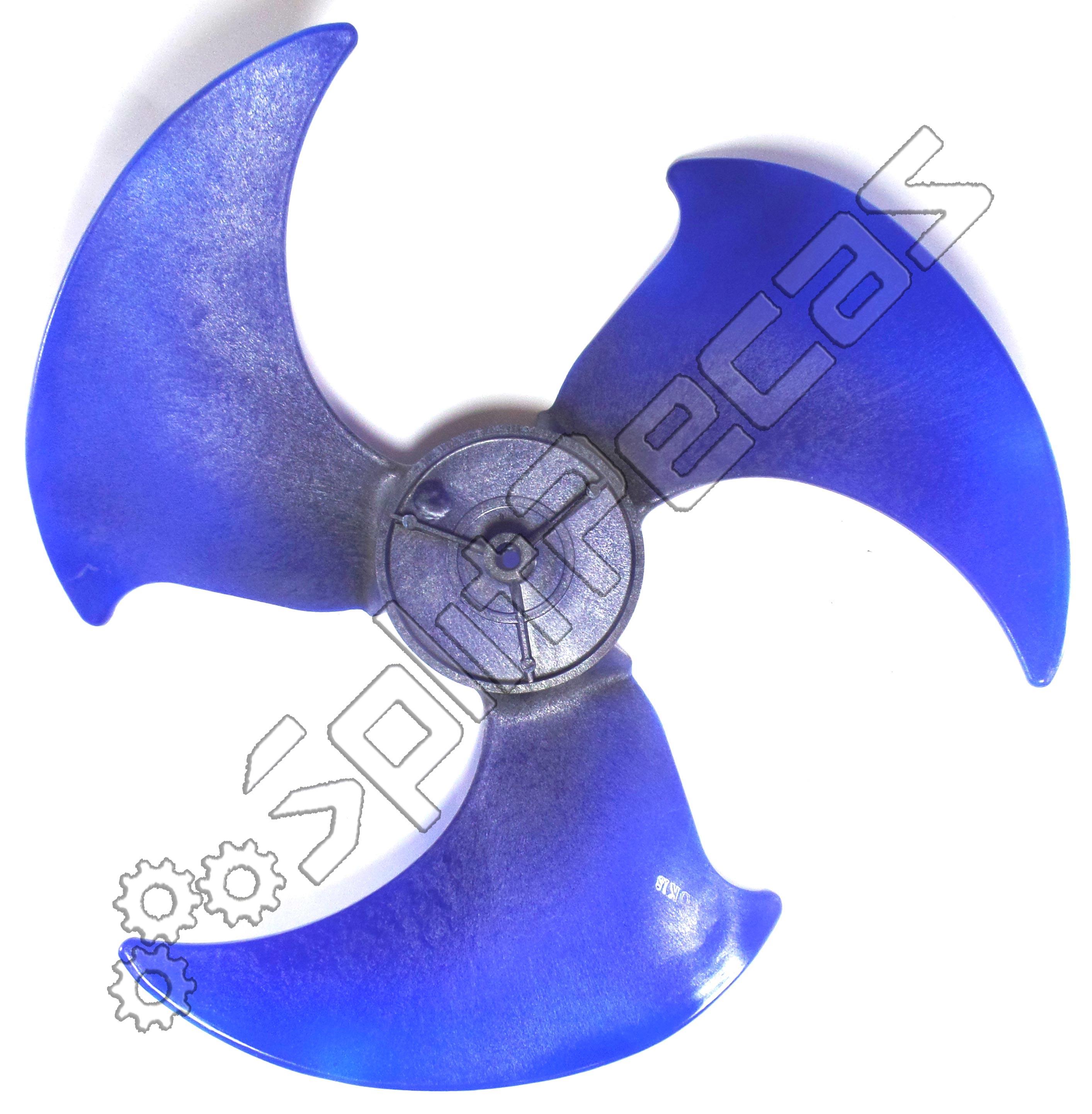 Hélice Condensadora Komeco 9.000 Btus  0200322608