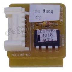 Sub Placa Eletrônica do Ar Condicionado LG 12.000 Btus EBR76464018