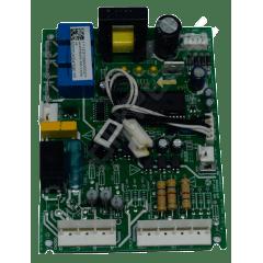 Placa da Condensadora Piso Teto Komeco 48.000 e 60.000 Btus Quente e Fria 0200321246