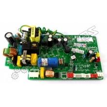 Placa Evaporadora Principal Brastemp BBV09BB  W10325573