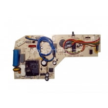 Placa da  Evaporadora Ar Split Consul CBV09  W10174180