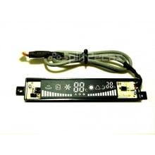 Placa Receptora Komeco  ABS 07.09.12FCQCEG1  0200322293